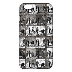 Comic Book  Iphone 6 Plus/6s Plus Tpu Case by Valentinaart