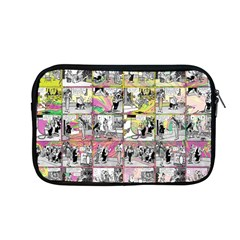 Comic Book  Apple Macbook Pro 13  Zipper Case by Valentinaart