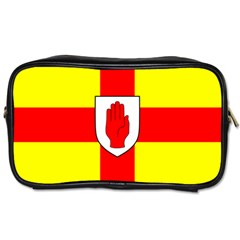 Flag Of The Province Of Ulster  Toiletries Bags 2 Side by abbeyz71