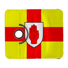 Flag Of The Province Of Ulster  Galaxy S3 (flip/folio) by abbeyz71