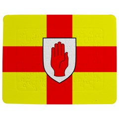 Flag Of The Province Of Ulster  Jigsaw Puzzle Photo Stand (rectangular) by abbeyz71