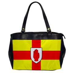 Flag Of The Province Of Ulster  Office Handbags by abbeyz71