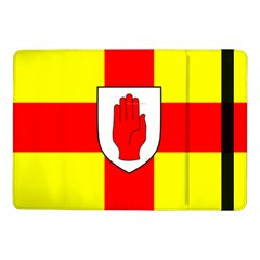 Flag Of The Province Of Ulster  Samsung Galaxy Tab Pro 10 1  Flip Case by abbeyz71