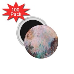 Cold Stone Abstract 1 75  Magnets (100 Pack)  by theunrulyartist