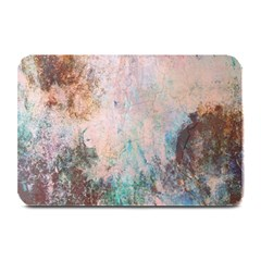 Cold Stone Abstract Plate Mats by digitaldivadesigns