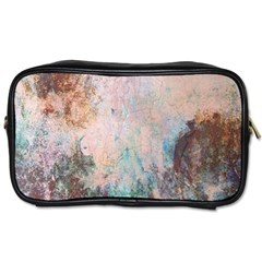 Cold Stone Abstract Toiletries Bags 2 Side by theunrulyartist