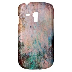 Cold Stone Abstract Galaxy S3 Mini by theunrulyartist