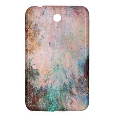 Cold Stone Abstract Samsung Galaxy Tab 3 (7 ) P3200 Hardshell Case