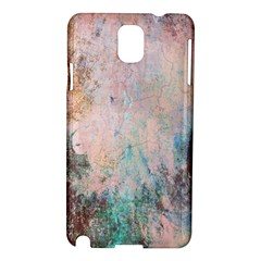 Cold Stone Abstract Samsung Galaxy Note 3 N9005 Hardshell Case by theunrulyartist