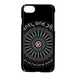 Twenty One Pilots Apple iPhone 7 Seamless Case (Black)