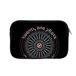 Twenty One Pilots Apple MacBook Pro 13  Zipper Case