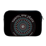 Twenty One Pilots Apple MacBook Pro 17  Zipper Case