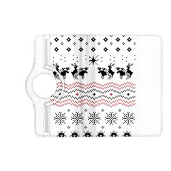 Ugly Christmas Humping Kindle Fire Hd (2013) Flip 360 Case by Onesevenart