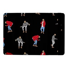 Drake Ugly Holiday Christmas Samsung Galaxy Tab Pro 10 1  Flip Case by Onesevenart
