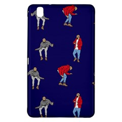 Drake Ugly Holiday Christmas Samsung Galaxy Tab Pro 8 4 Hardshell Case by Onesevenart