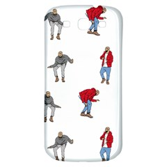 Drake Ugly Holiday Christmas Samsung Galaxy S3 S Iii Classic Hardshell Back Case by Onesevenart
