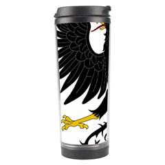 Flag Of Connacht Travel Tumbler by abbeyz71