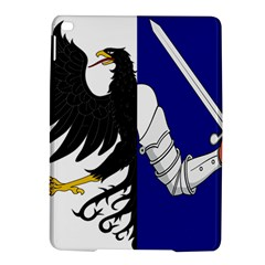 Flag Of Connacht Ipad Air 2 Hardshell Cases by abbeyz71