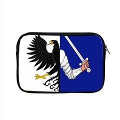 Flag Of Connacht Apple Macbook Pro 15  Zipper Case by abbeyz71