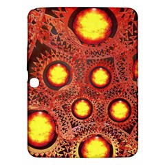 Mechanical Universe Samsung Galaxy Tab 3 (10 1 ) P5200 Hardshell Case  by linceazul