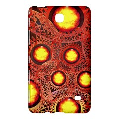 Mechanical Universe Samsung Galaxy Tab 4 (8 ) Hardshell Case  by linceazul