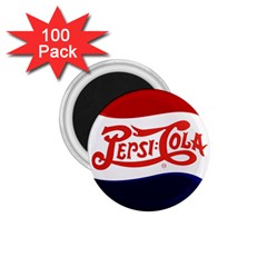 Pepsi Cola 1 75  Magnets (100 Pack)  by Onesevenart