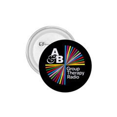 Above & Beyond  Group Therapy Radio 1 75  Buttons by Onesevenart