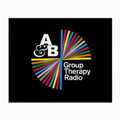 Above & Beyond  Group Therapy Radio Small Glasses Cloth (2 Side)