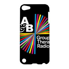 Above & Beyond  Group Therapy Radio Apple Ipod Touch 5 Hardshell Case by Onesevenart