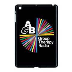 Above & Beyond  Group Therapy Radio Apple Ipad Mini Case (black) by Onesevenart