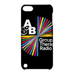 Above & Beyond  Group Therapy Radio Apple Ipod Touch 5 Hardshell Case With Stand by Onesevenart