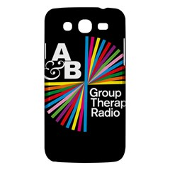Above & Beyond  Group Therapy Radio Samsung Galaxy Mega 5 8 I9152 Hardshell Case  by Onesevenart