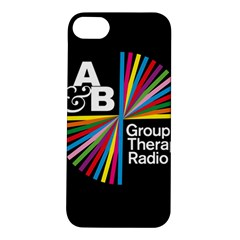 Above & Beyond  Group Therapy Radio Apple Iphone 5s/ Se Hardshell Case by Onesevenart