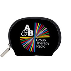 Above & Beyond  Group Therapy Radio Accessory Pouches (small)  by Onesevenart
