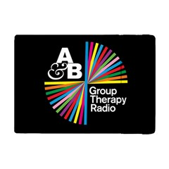 Above & Beyond  Group Therapy Radio Ipad Mini 2 Flip Cases by Onesevenart