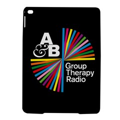 Above & Beyond  Group Therapy Radio Ipad Air 2 Hardshell Cases by Onesevenart