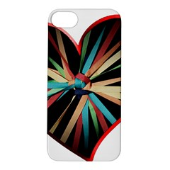 Above & Beyond Apple Iphone 5s/ Se Hardshell Case by Onesevenart