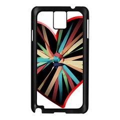Above & Beyond Samsung Galaxy Note 3 N9005 Case (black) by Onesevenart