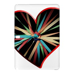 Above & Beyond Samsung Galaxy Tab Pro 10 1 Hardshell Case by Onesevenart