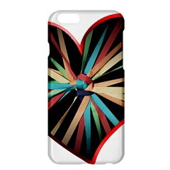 Above & Beyond Apple Iphone 6 Plus/6s Plus Hardshell Case by Onesevenart
