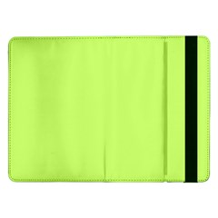 Neon Color   Light Brilliant Spring Bud Samsung Galaxy Tab Pro 12 2  Flip Case by tarastyle