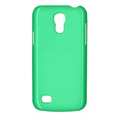 Neon Color   Light Brilliant Spring Green Galaxy S4 Mini by tarastyle