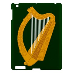 Flag Of Leinster Apple Ipad 3/4 Hardshell Case