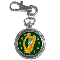Flag Of Leinster Key Chain Watches by abbeyz71