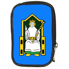 Flag Of Mide Compact Camera Cases by abbeyz71