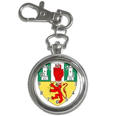 County Antrim Coat Of Arms Key Chain Watches by abbeyz71