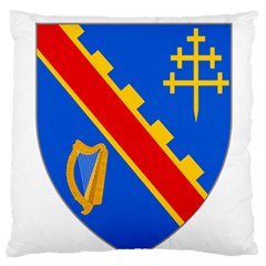 County Armagh Coat Of Arms Standard Flano Cushion Case (one Side) by abbeyz71