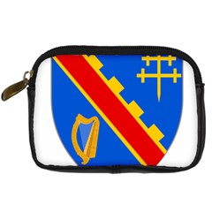 County Armagh Coat Of Arms Digital Camera Cases by abbeyz71