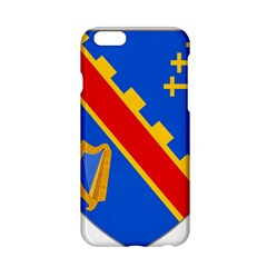 County Armagh Coat Of Arms Apple Iphone 6/6s Hardshell Case