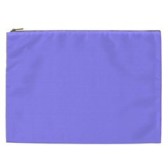 Neon Color   Light Persian Blue Cosmetic Bag (xxl)  by tarastyle